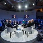 Conférence presse interprète multilingue Rome _Beyond Roma