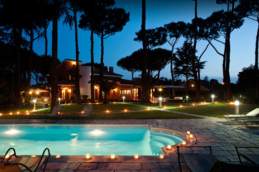 Luxury villa rome rental _BeyondRoma