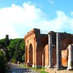 Parco Archeologico Ostia Antica visita guidata _Beyond Roma