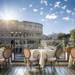 Restaurant gastronomique colisée rome groupe privatisation _BeyondRoma