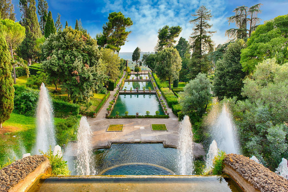 Tour Villa Este guide _Beyond Roma