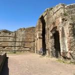Tour guide visit Adriana villa _Beyond Roma