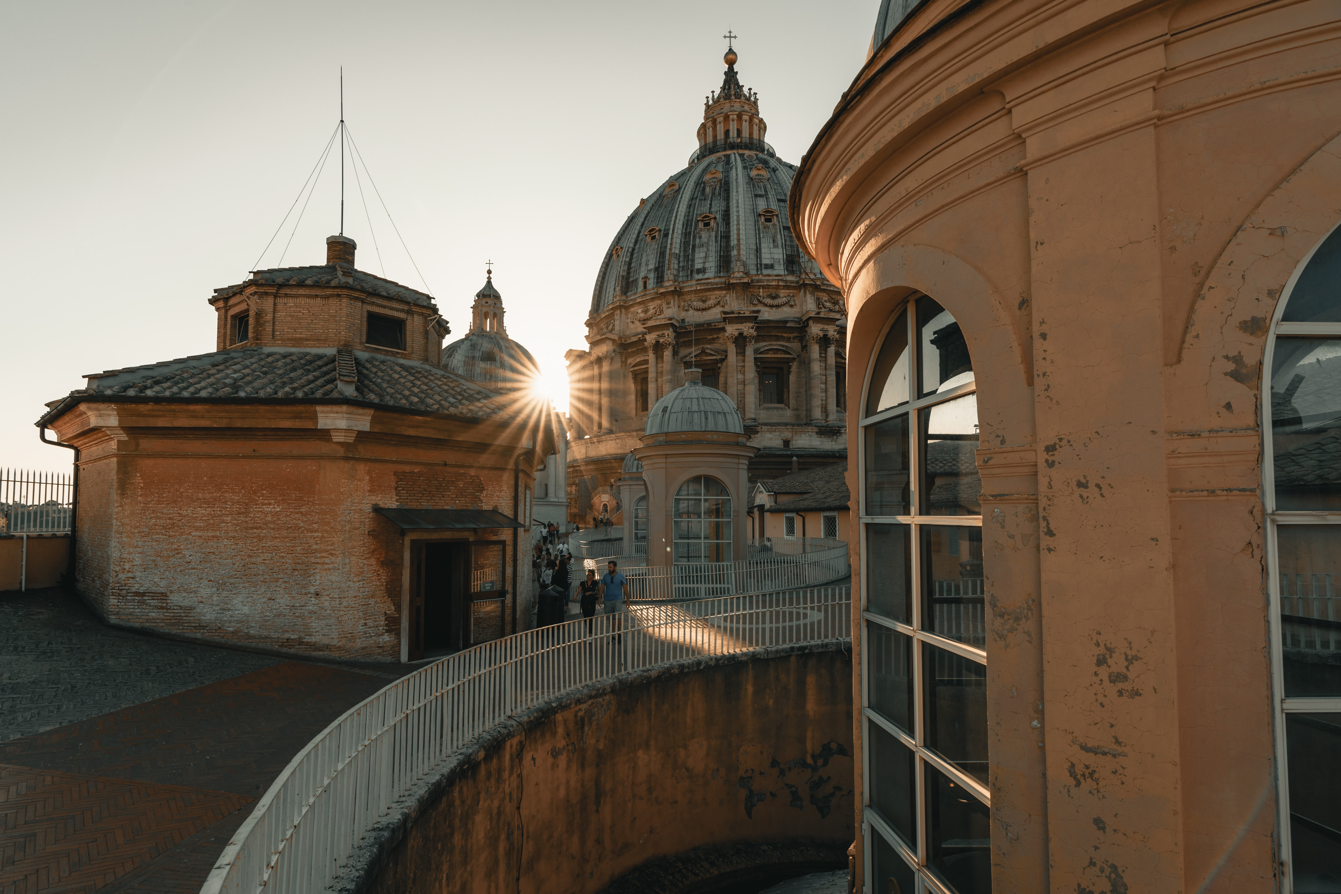 Vatican visit guide exclusive vip_Beyond Roma
