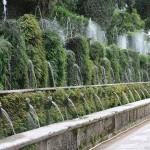 Villa este tour Rome_Beyond Roma