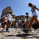 ITALY-HEALTH-VIRUS-LIFESTYLE-TOURISM