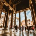 Visite guidée centre Rome groupe entreprise _BeyondRoma