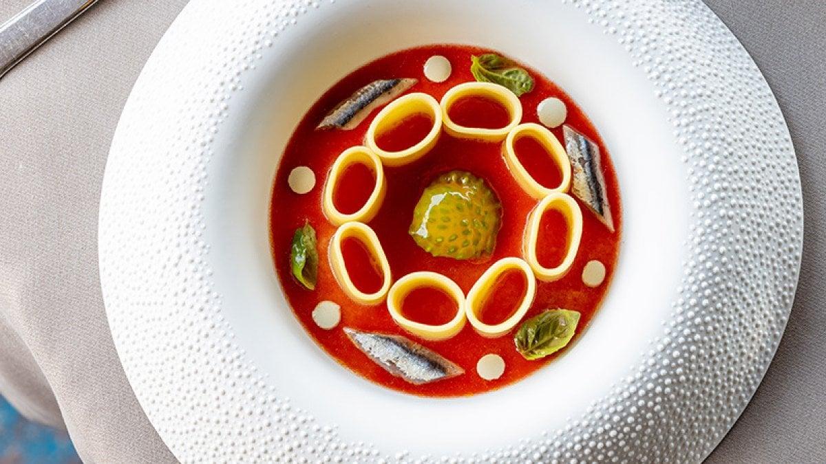 restaurants gastronomiques rome groupe _BeyondRoma