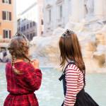Photoshooting chasse trésor Rome Famille _BeyondRoma