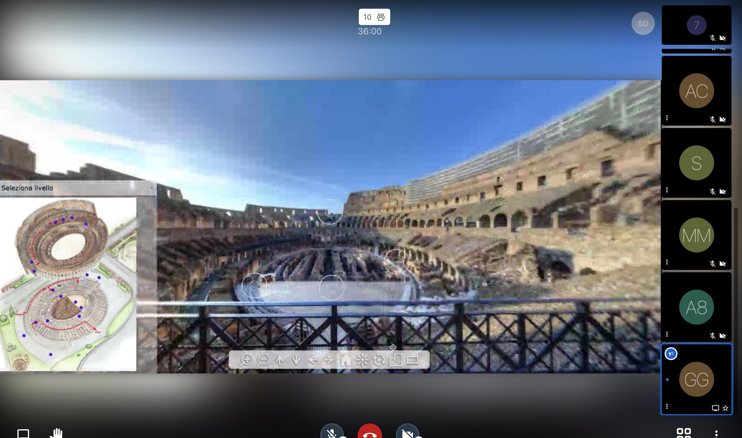 virtual tour rome italy_BeyondRoma