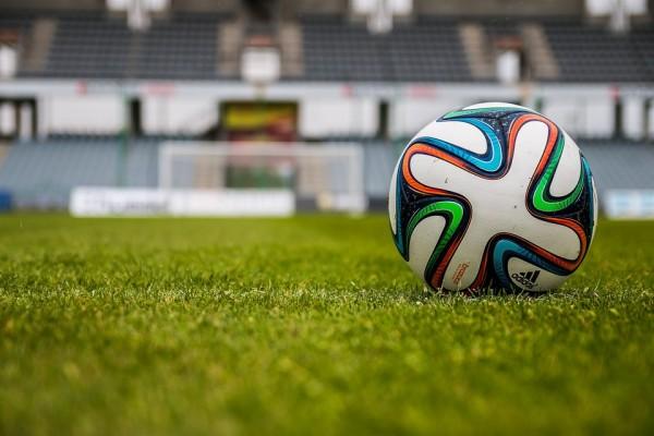 Tournoi de football Rome