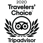 Tripadvisor - Traveler's choice