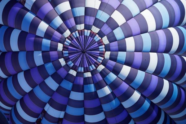 Parachute rome