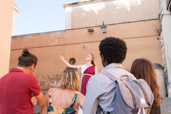 Tour theatre Rome_BeyondRoma