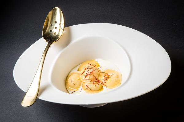 Gourmet restaurant rome group _BeyondRoma